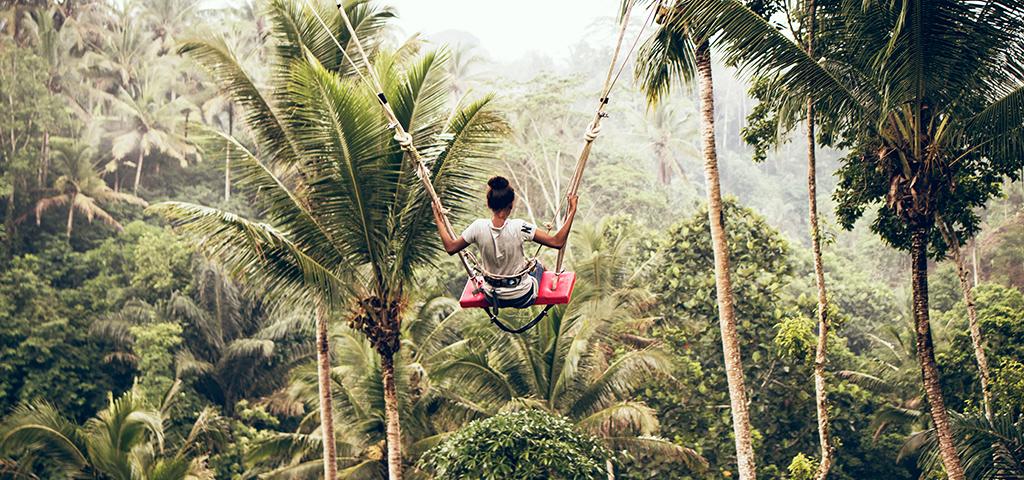 Your yin-yang guide to Bali