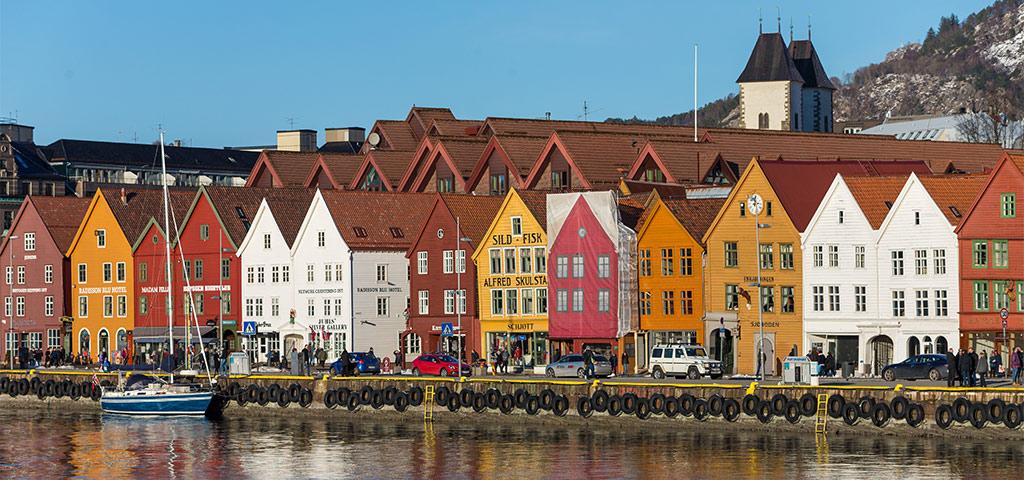 4 x Bergen's best beds