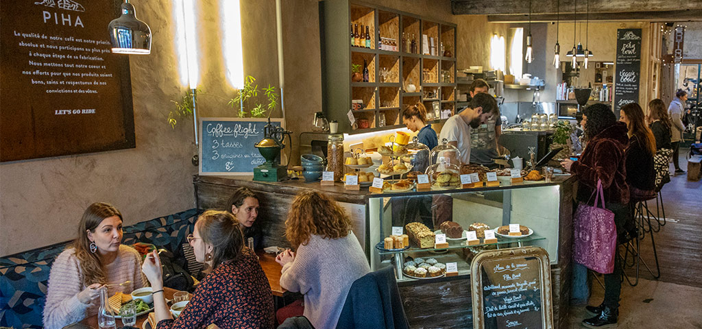 Bordeaux's best coffee guide