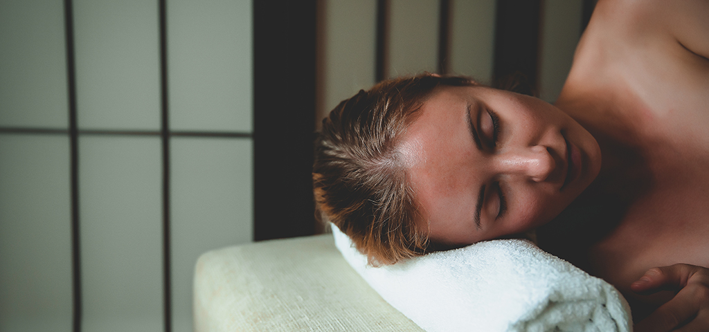 How to spa like a Swede