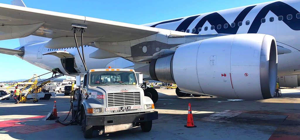 Finnair flies the Silicon Valley tech community to Slush with biofuel