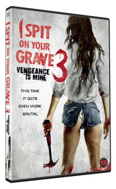 A70501_ISPITONYOURGRAVE3_DVD Packshot