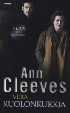 Cleeves Ann VERA Kuolonkukkia