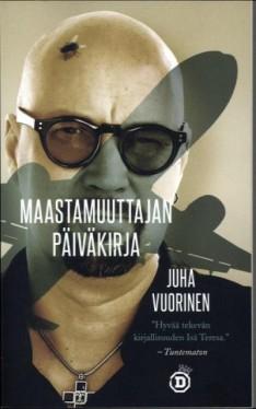 juha_virtanen_maastamuuttajan_päiväkirja
