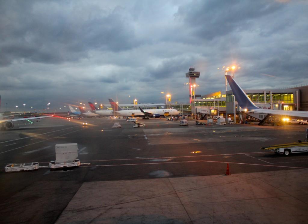 lentokentta