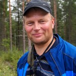 "According to nature surveyor, Mr. Timo Kypärä it is possible to protect a ditched mire. ""Yes, if it seems that it is already restoring itself due to choked ditches, or if it is possible to actively restore it,"" says Kypärä. Photo: Hannes Mäntyranta"