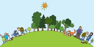Eva Wulff skog och klimatforandring