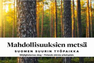 Mahdollisuuksien metsä