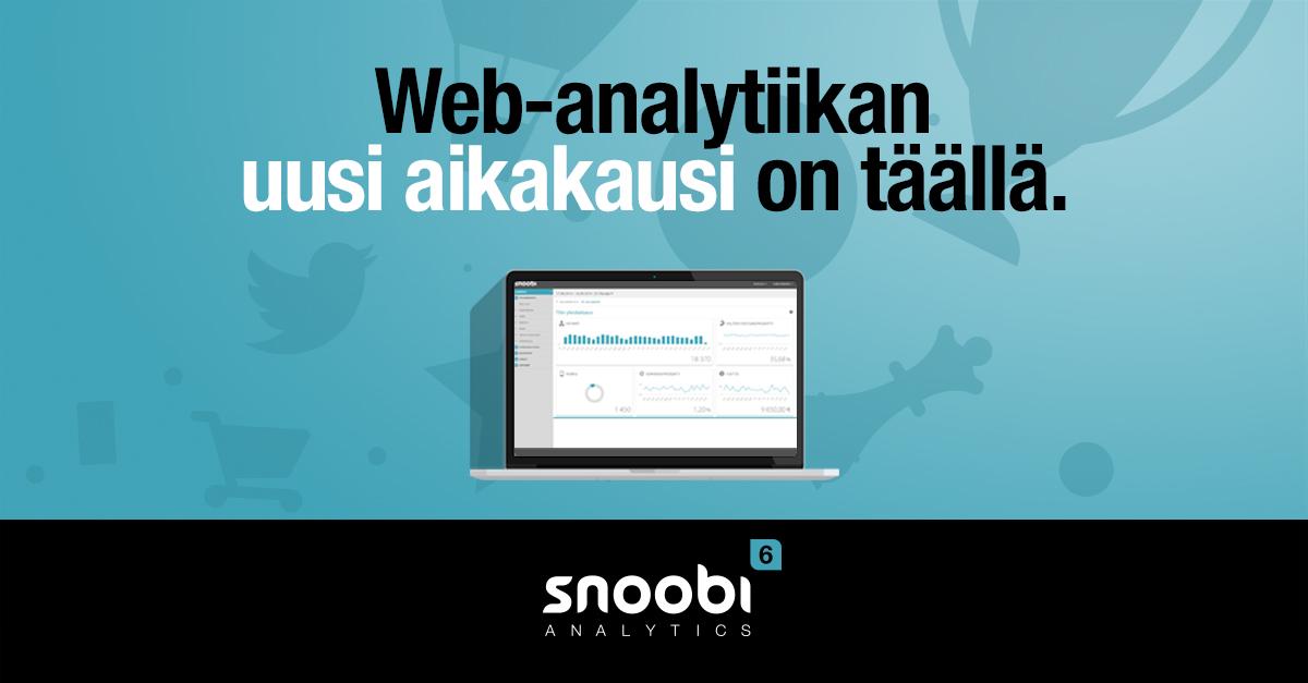 snoobi analytics 6