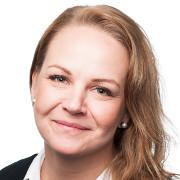 Anne Pitkänen