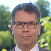 Jaakko Anttila Executive
