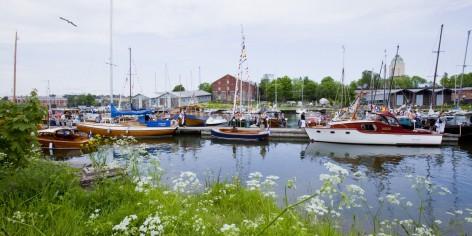 Suomenlinna Vesibussi