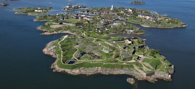 World Heritage List Suomenlinna Official Website